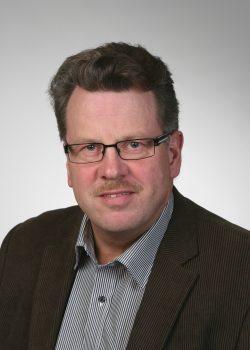 Jukka Ruskola