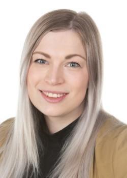 Anne Kerkelä